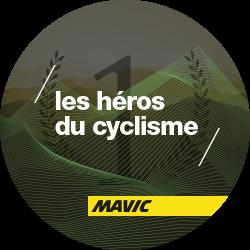 Les Héros du Cyclisme Mavic Challenge
