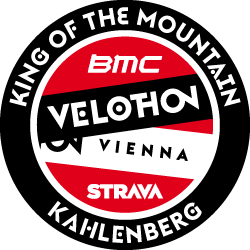 Velothon Vienna - BMC King of the Mountains