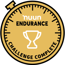 Nuun Endurance Cycle Challenge