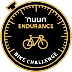 Nuun Endurance Cycle Challenge logo