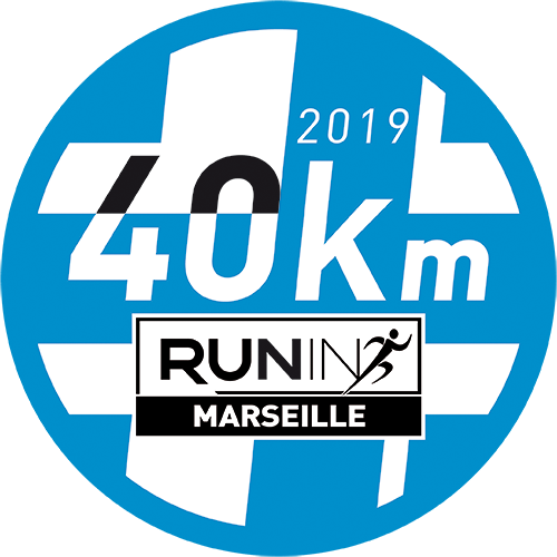 Run in Marseille 40K