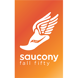 Saucony Fall Fifty