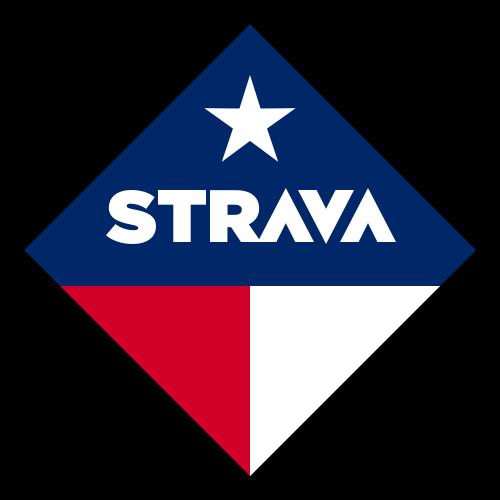 Strava | Austin Segment Series logo