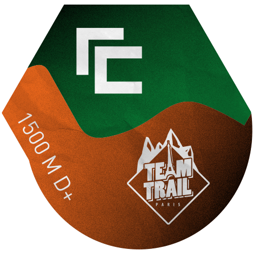 Rallye Club x Team Trail Paris logo