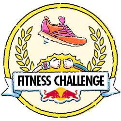 Red Bull Stay Fit logo