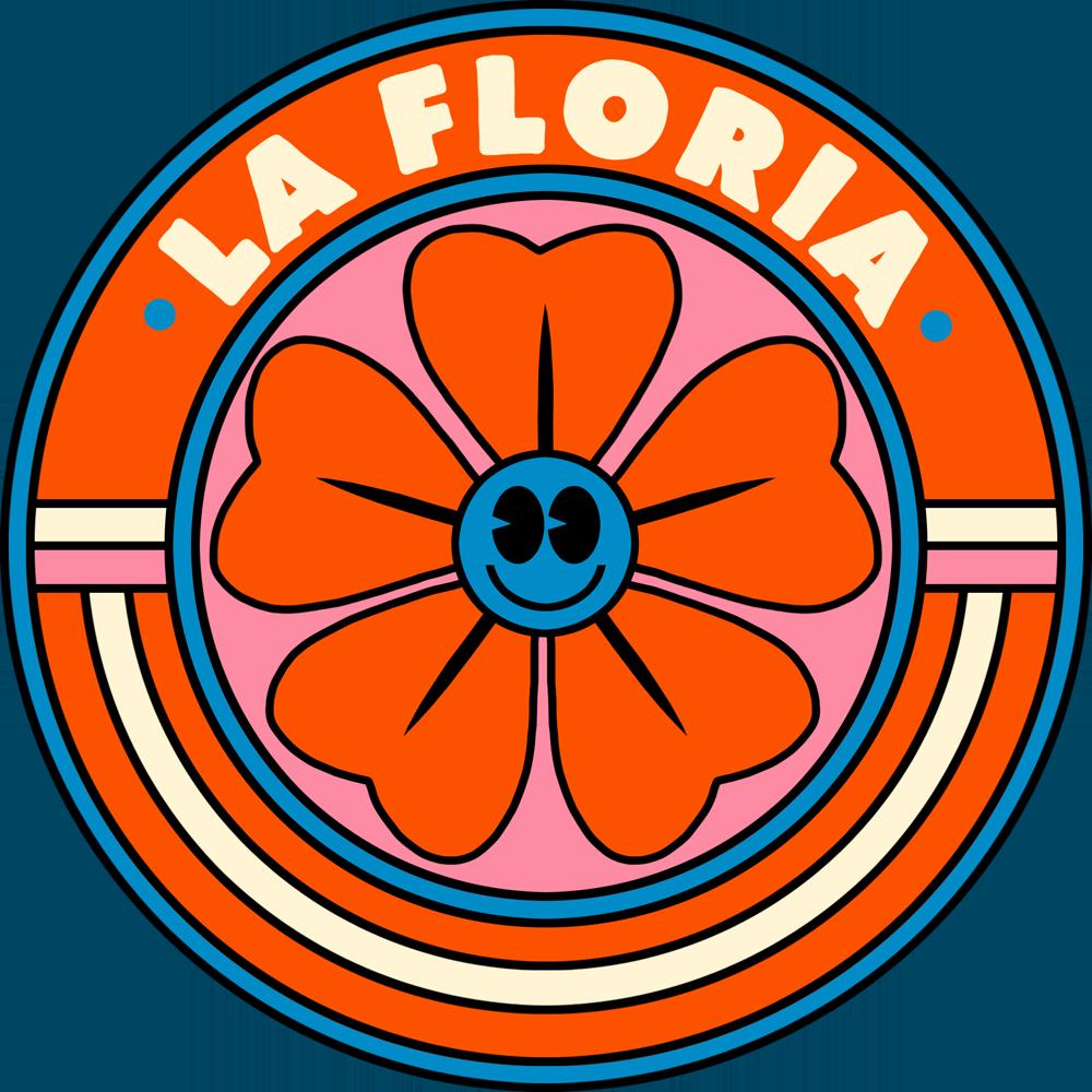 La Floria - UTMB® Mont-Blanc Strava Segments Series