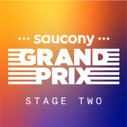 Saucony Grand Prix - Stage Two