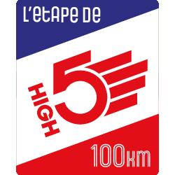 L'etape de HIGH5