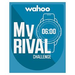 Wahoo MyRIVAL Challenge