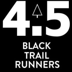 Black Trail Runners 4.5 Challenge