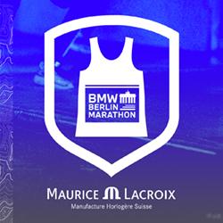 #MLRC BMW Berlin-Marathon Challenge