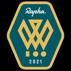 Rapha #Womens100