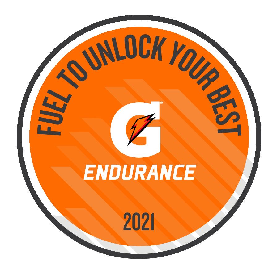 Gatorade Endurance Fuel to Unlock Your Best Challenge