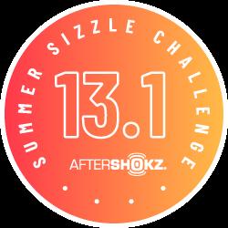 AfterShokz Summer Sizzle Challenge