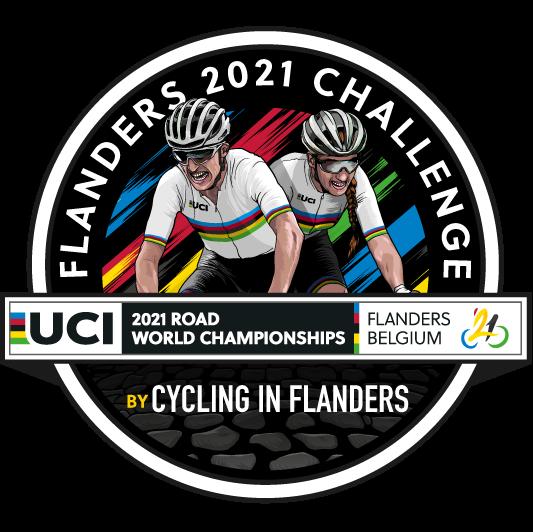 Flanders 2021 by Cycling in Flanders