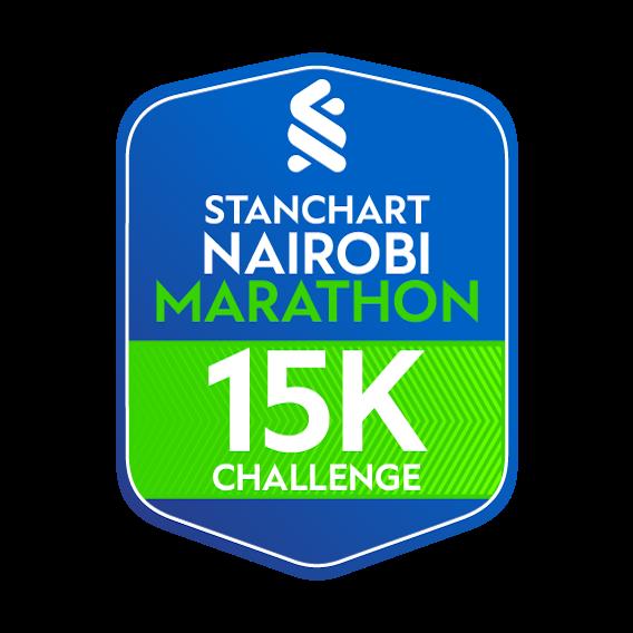 StanChart Nairobi Marathon 15k Challenge