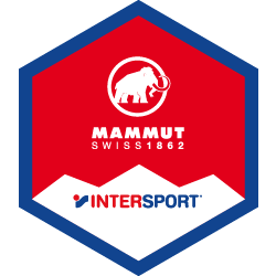 Stand #TogetherForGlaciers with Mammut