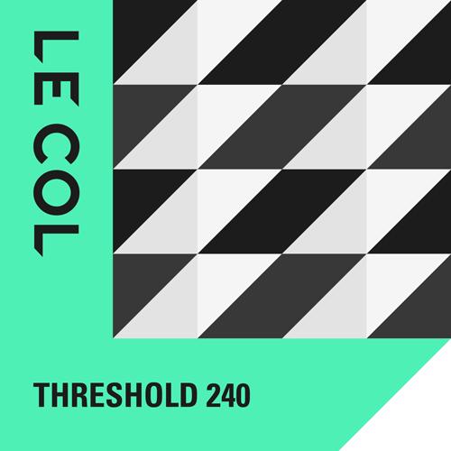 Le Col Threshold 240