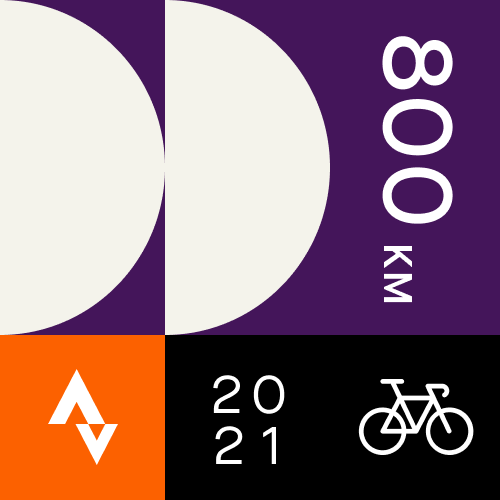 September Cycling Consistency Challenge