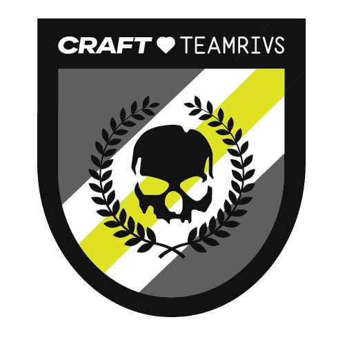 CRAFT x TEAMRIVS Rage 37