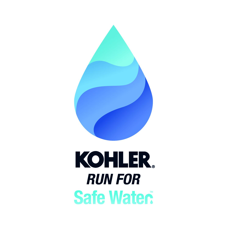 KOHLER Run for Safe Water