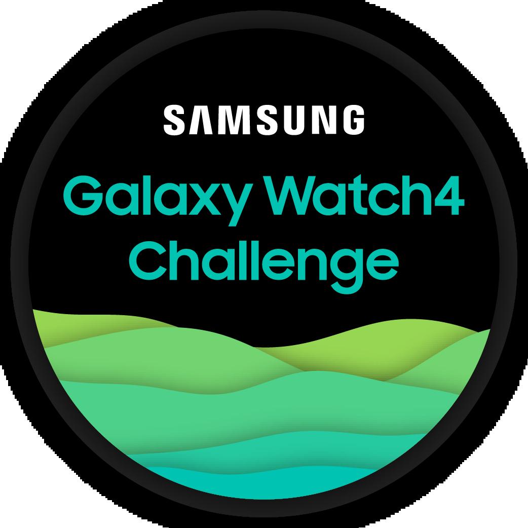 Samsung UK Galaxy Watch4 Challenge