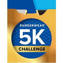 Runderwear 5k Challenge