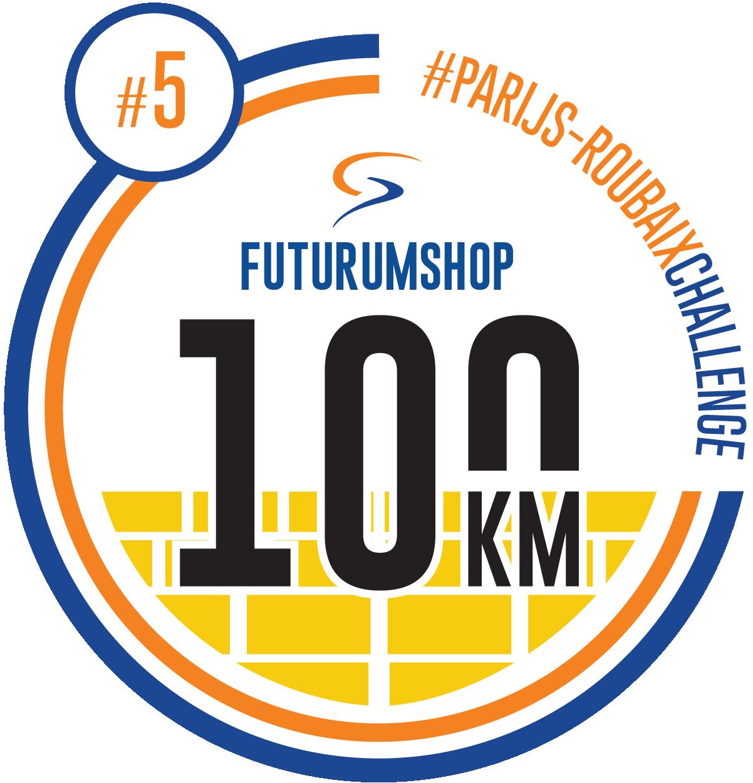 FuturumShop | Paris-Roubaix Challenge