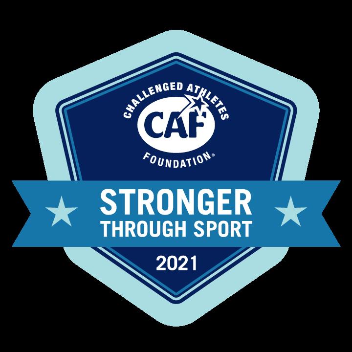 Stronger Through Sport Challenge