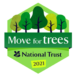 National Trust - Move for trees