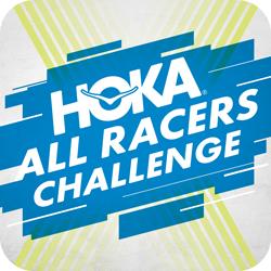 HOKA All Racers Challenge