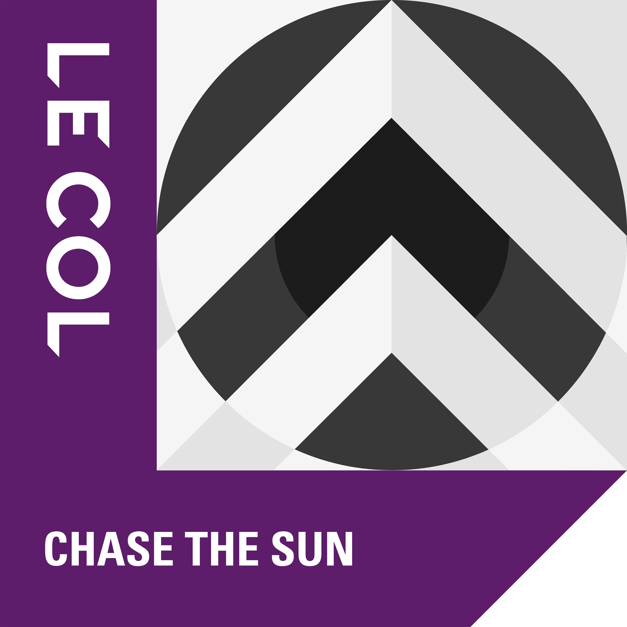 Le Col Chase The Sun