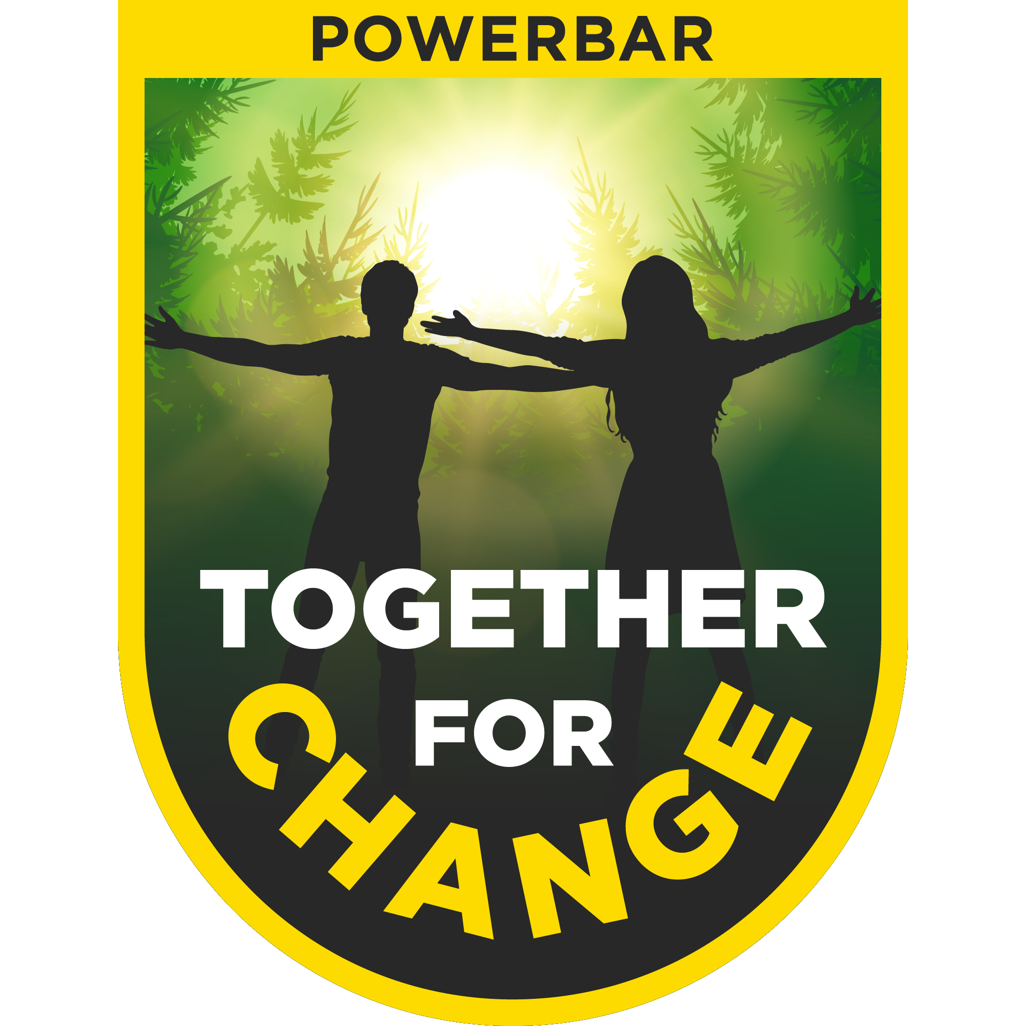 PowerBar – Together for Change