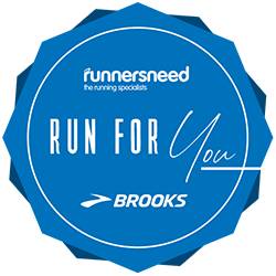 Runners Need & Brooks Run For You