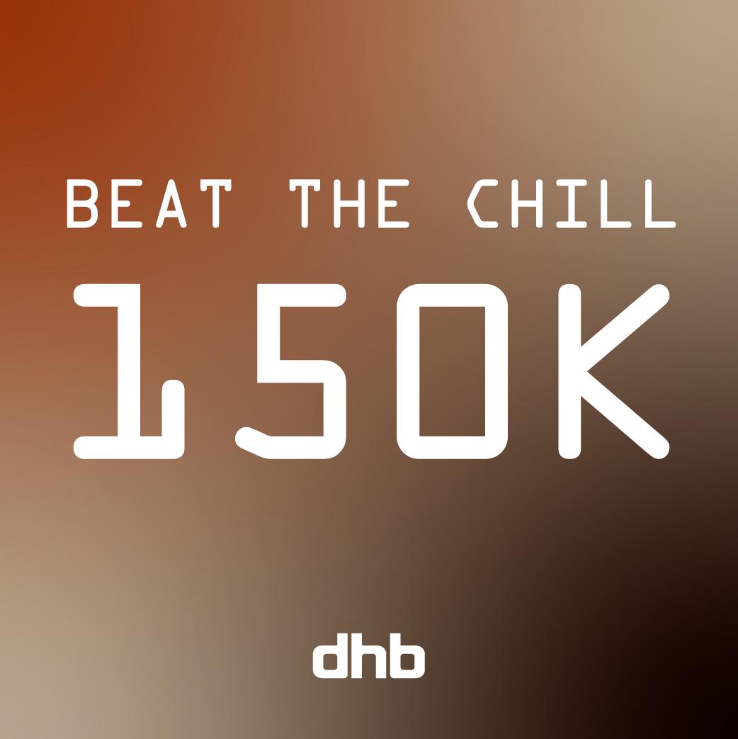 dhb Beat The Chill