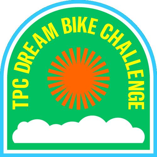 Dream Bike Challenge by The Pro's Closet