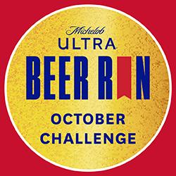 October ULTRA Beer Run
