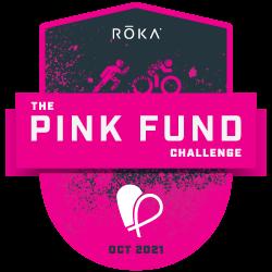 ROKA x The Pink Fund Challenge