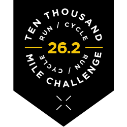Ten Thousand X Ryan Hall 26.2 Challenge