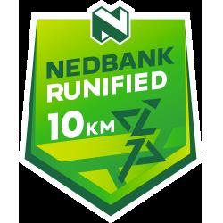 #NedbankRunified 10 km challenge