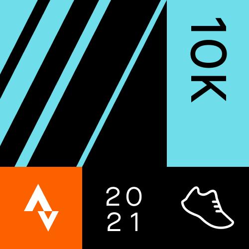 June 10K logo