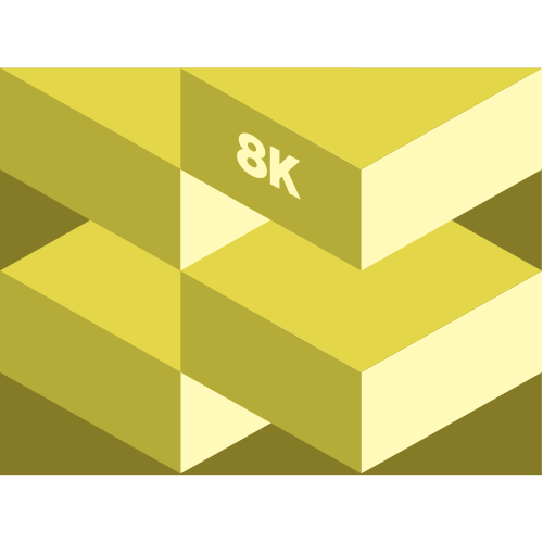 May 8K logo