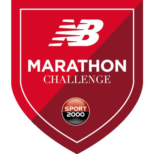 New Balance x SPORT 2000 Marathon Challenge