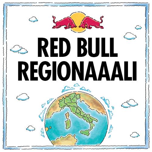 Red Bull Regionaaali