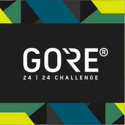 GORE® Wear 24 in 24 logo