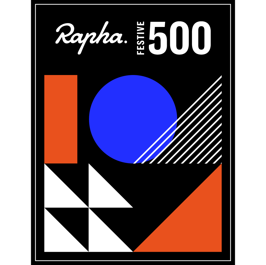 Rapha #Festive500