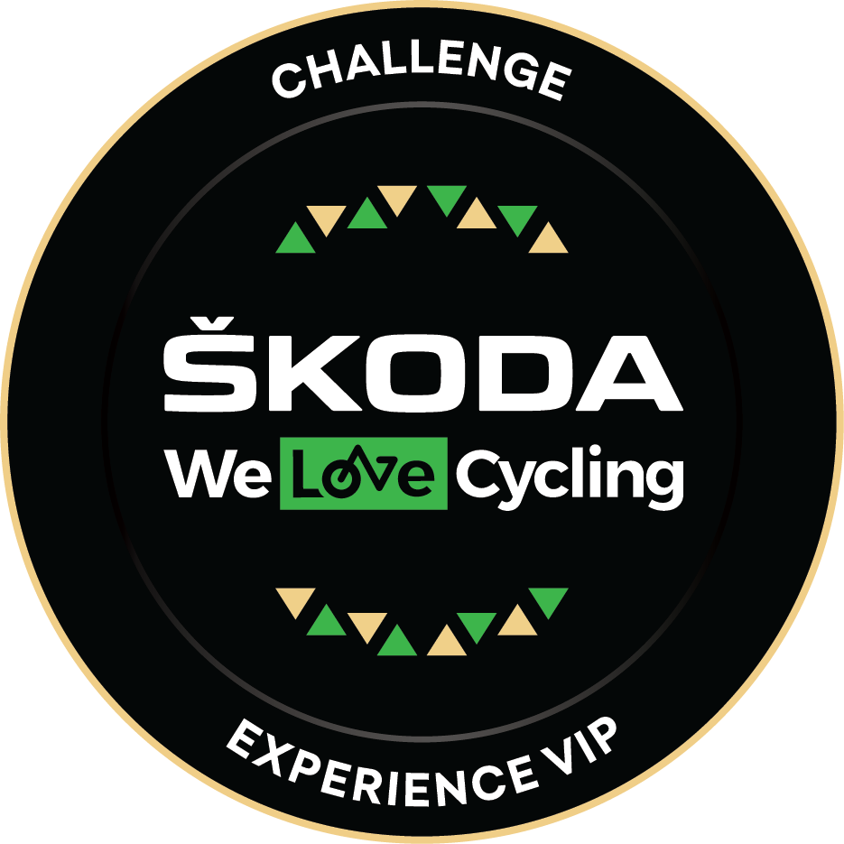 Le Tour de France en VIP avec ŠKODA We Love Cycling