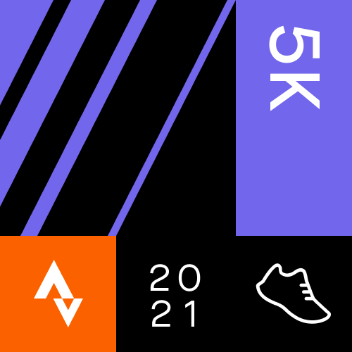 March 5K logo