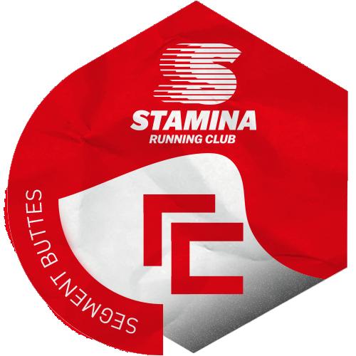Rallye Club x Stamina - Buttes Chaumont