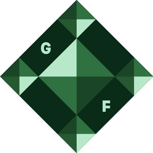 October Gran Fondo logo